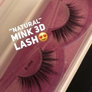 Mink Eyelash Strips